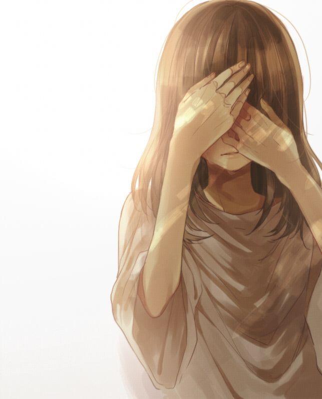Cam meisje brunette Mikasa