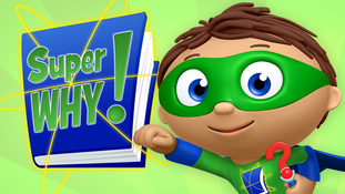 Super Why! (With images) Pbs kids