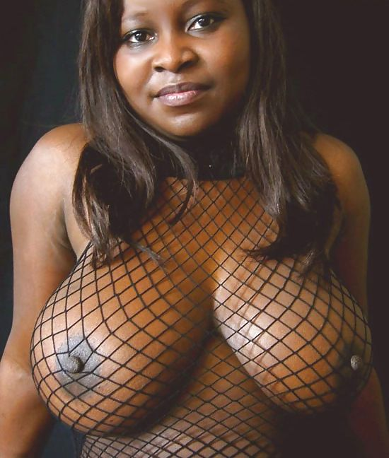 Black african breasts, never ending threesomes