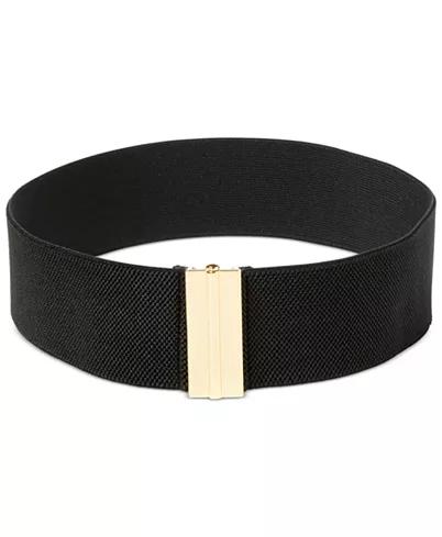 Lauren Ralph Lauren Interlock Stretch Belt & Reviews