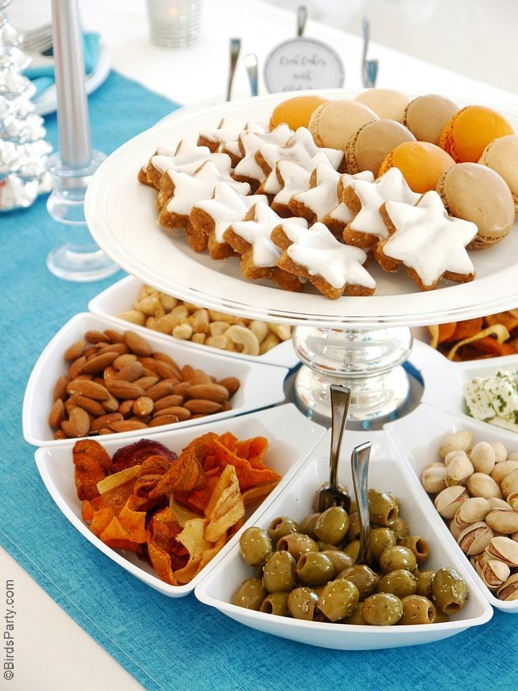 12 Gender Reveal Party Food Ideas Will Make It More Festive Holiday Appetizers Easy Appetizers For Party Cocktail Appetizers