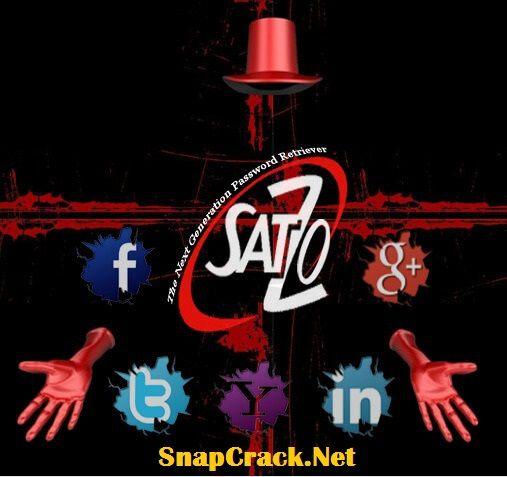Satzo Password Hacking Software Updated (1 August 12222)