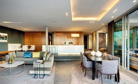Maison Design et Luxe en Afrique du Sud