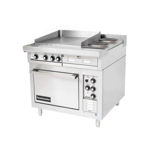 Ge 24 Inch 2 9 Cu Ft Single Oven Electric Range In White The Home Depot Canada