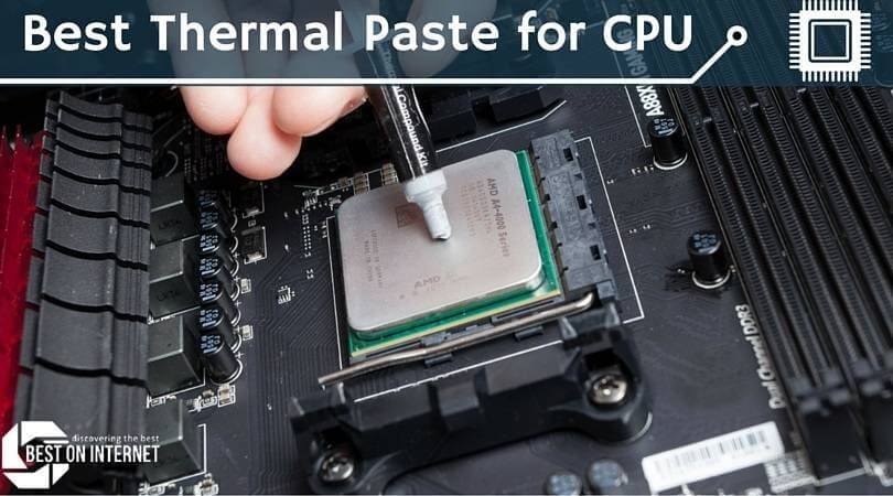 Best Thermal Paste For Cpu Thermal Thermal Grease Electronics