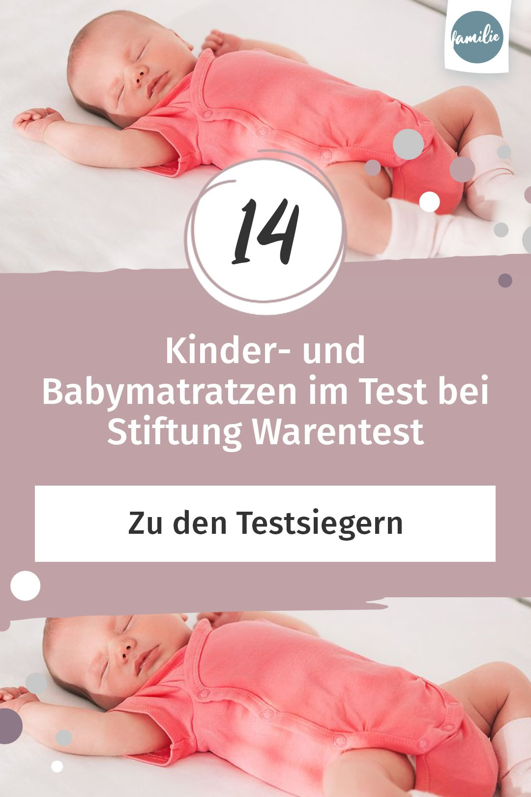 13 Einzigartig Bilder Von Babymatratze Stiftung Warentest 2017