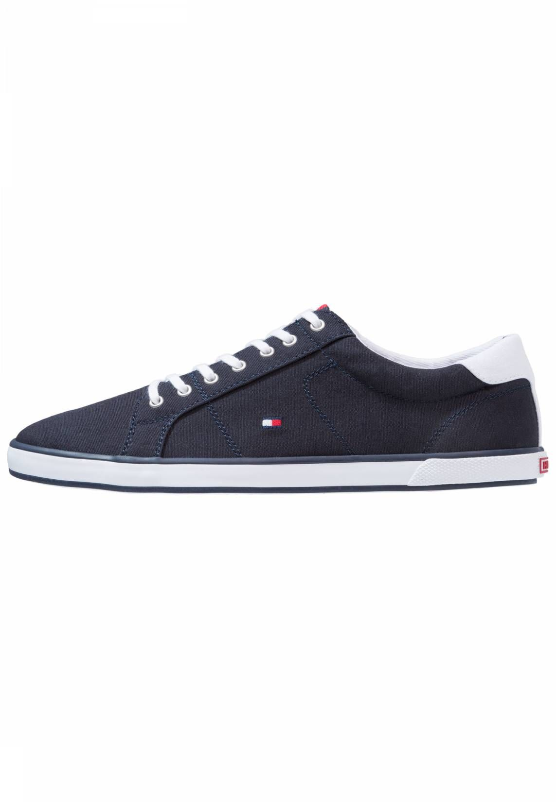 HARLOW - Zapatillas - white/red/blue ONLCROWN - Sandalias de tacón - silver FLEX 3.0 - Mocasines - grey CLASSIC - Zapatillas - black/White V8SHktW