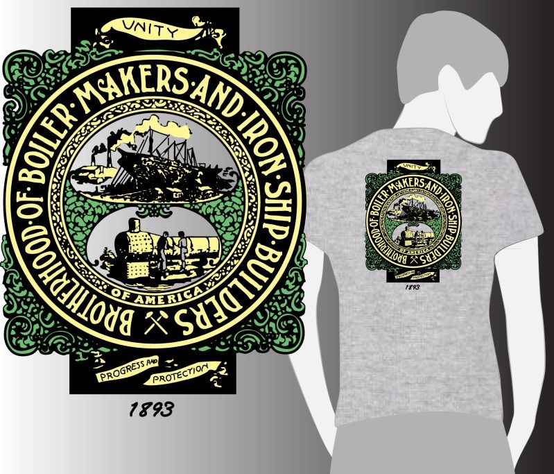 original international boilermaker logo  boilermakertshirts us