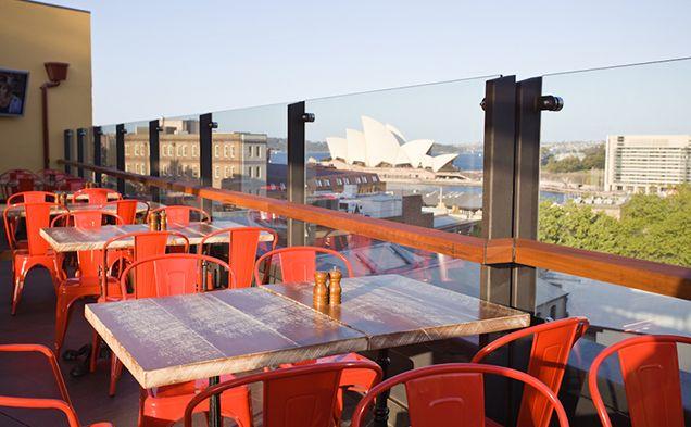 Sydney's 20 best rooftop bars   Best rooftop bars, Rooftop ...
