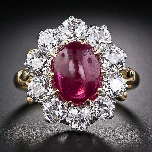 c457b166c0c3e WOW. An unheated Burmese ruby (very rare