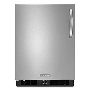Kitchenaid 6 Cu Ft Under Counter Refrigerator Kitchen Aid Compact Refrigerator Major Kitchen Appliances