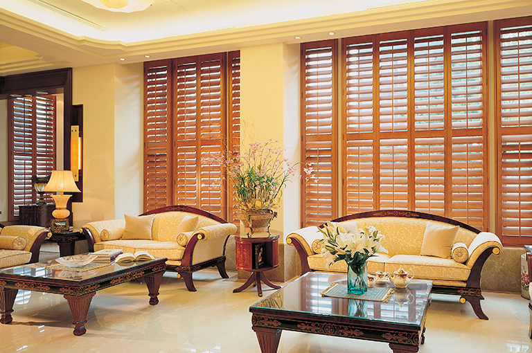 Full Height Shutters Interior doors for sale, Home, Interior