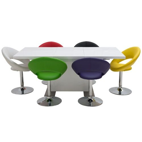 Kitchen table idea. Sterling Furniture £799