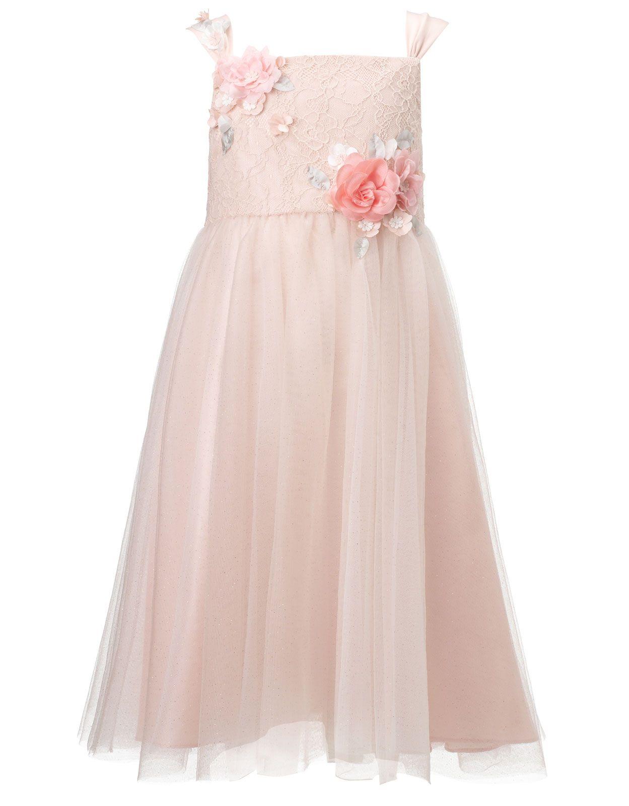 1d9a837cdb6e6 Javana Dress | Pink | Monsoon | Flower girl dresses in 2019 | Flower ...