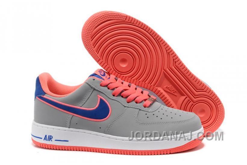 buy online a0aca 19700 Buy Nike Air Force 1 Low Mujer Gray Naranja (Nike Air Force 1 Low Premium)  Discount from Reliable Nike Air Force 1 Low Mujer Gray Naranja (Nike Air  Force 1 ...