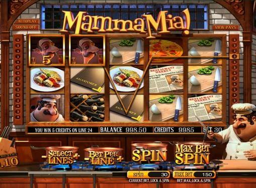 Slot machine скачать