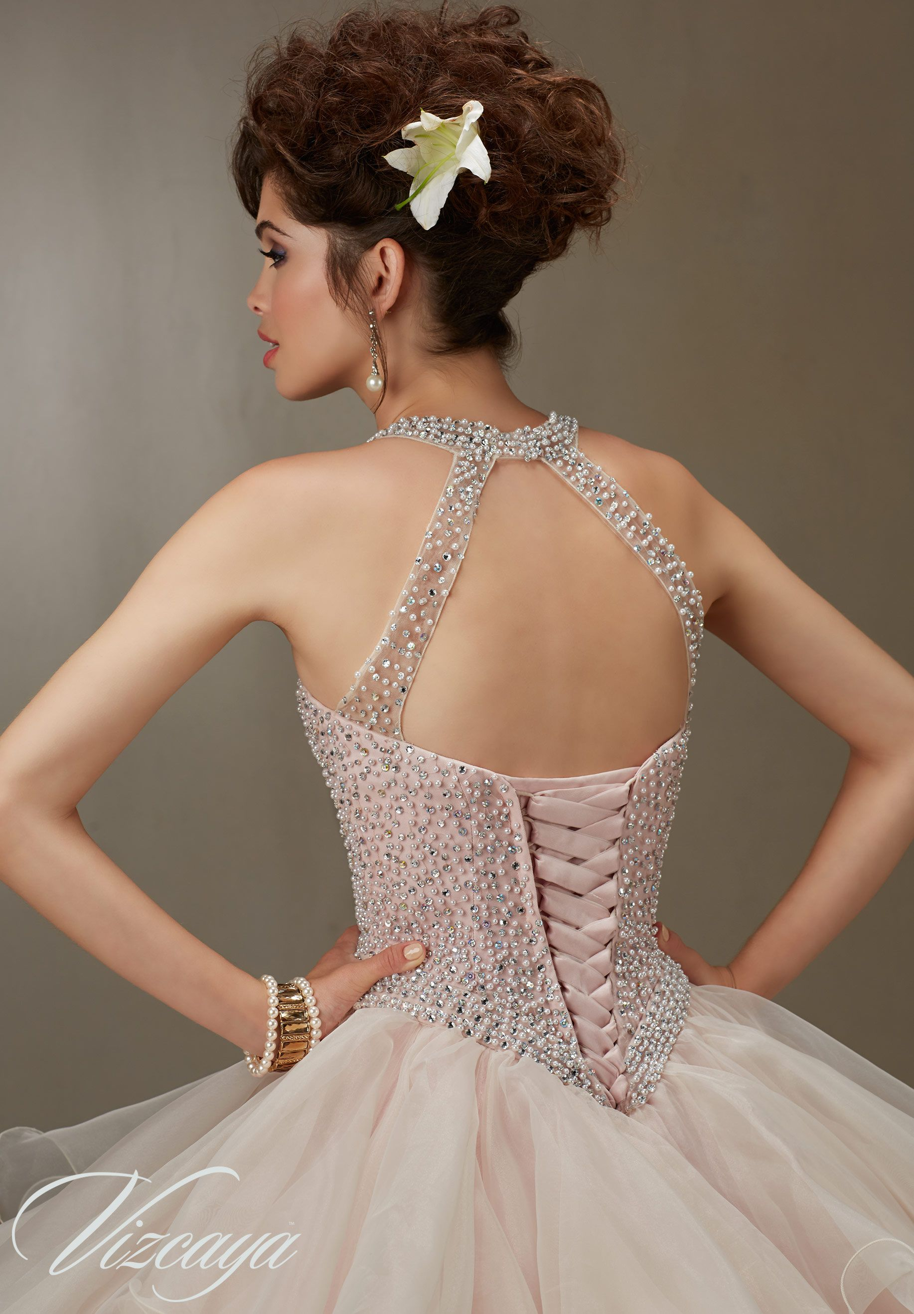 pearl colored quince dresses