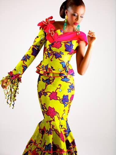 Epingle Sur Inspiration Couture
