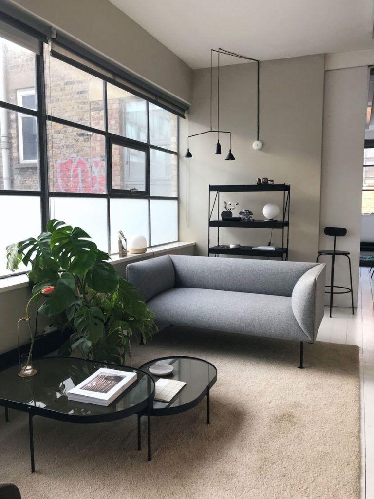 Shoreditch Design Rooms: Minimalist Home Decor, Minimalist Apartment
