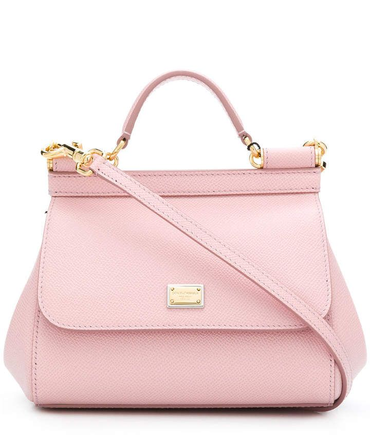 6e19faf3b51 Dolce   Gabbana Sicily tote   Products   Pinterest   Dolce and ...