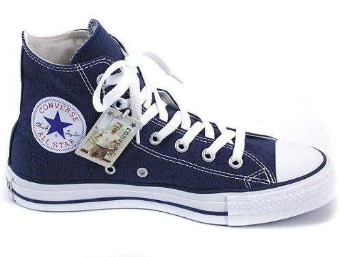Converse Chucks Hi Sneaker Turnschuhe M9622 Navy Blue Blau