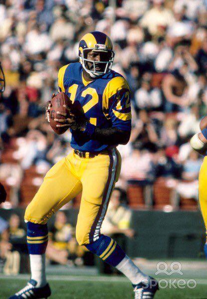 Super 70s Sports On Twitter Rams Football Nfl History American Football Team
