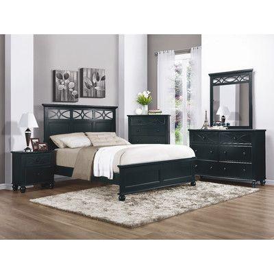 Sanibel Master bedroom set Recamara Pinterest Master bedroom