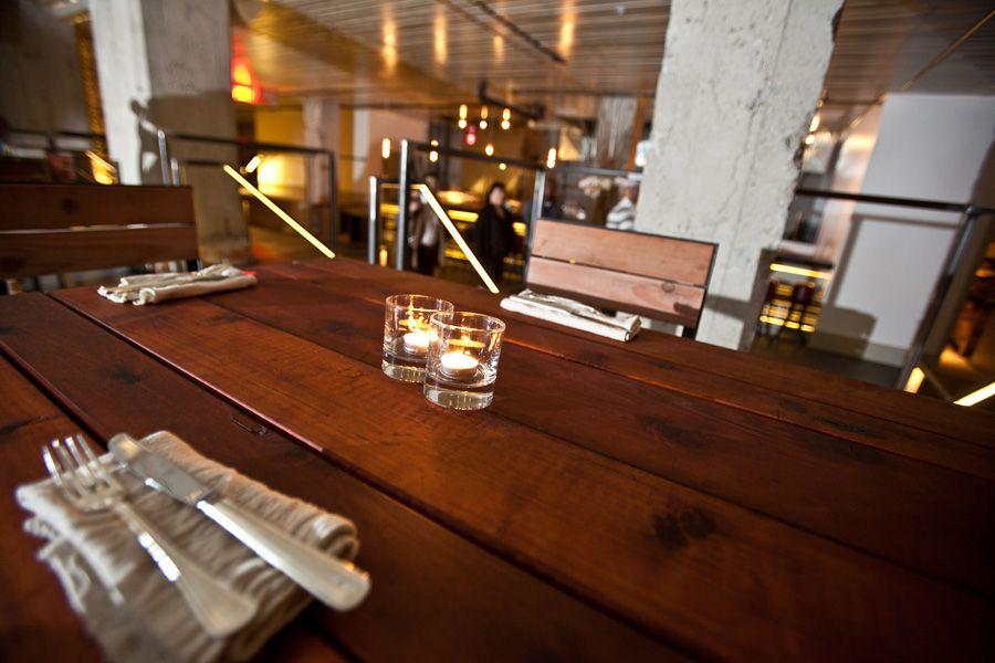 Jones | dinner, music, Sunday brunch, breakfast martini, rooftop lounge.