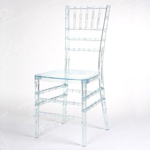 Ghost Chiavari Chair Tiffany Style Chair Chiavari Chairs Chair Hire