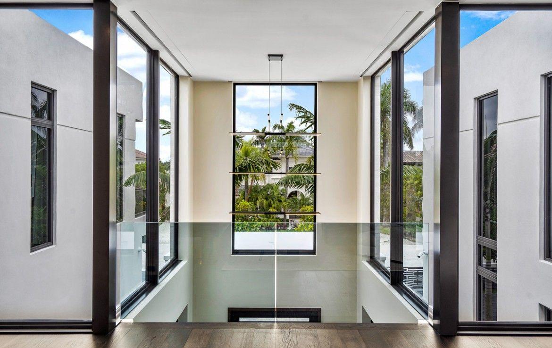 320 South Maya Palm Drive Boca Raton Florida 33432 Prairie Style Houses Florida House Plans Florida Home