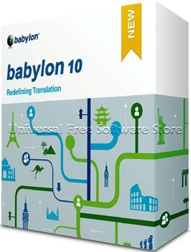 Babylon Pro 10 5 Full Version Free Download Download Babylon Pro 10 Full Version For Free Babylon Pro 10 5 This Latest Babylon Pro 10 Is Designed And