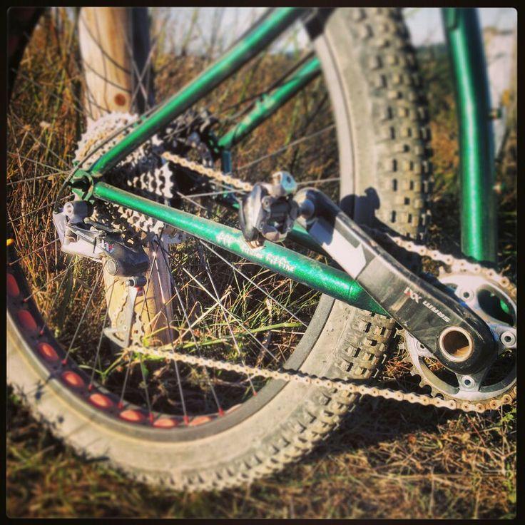Pin On Fat Bikes In California