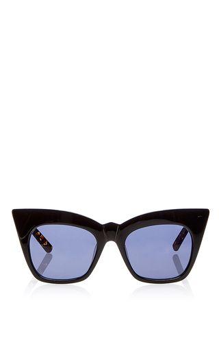 4e960454fd Medium pared eyewear black kohl kaftan sunglasses