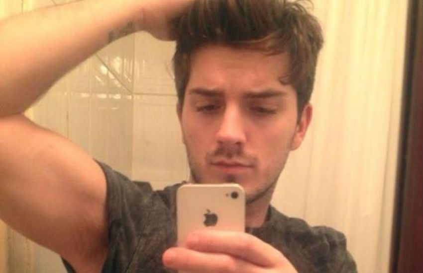 Daryll Rowe, The Man Who Spread HIV To Grindr Users, Was Officially Sentenced • Instinct Magazine