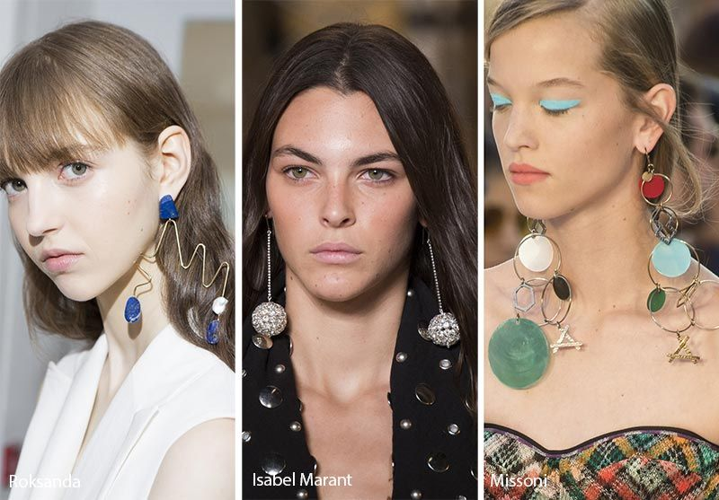 Spring summer 2018 accessory trends spring summer for Latest fashion jewelry trends 2012