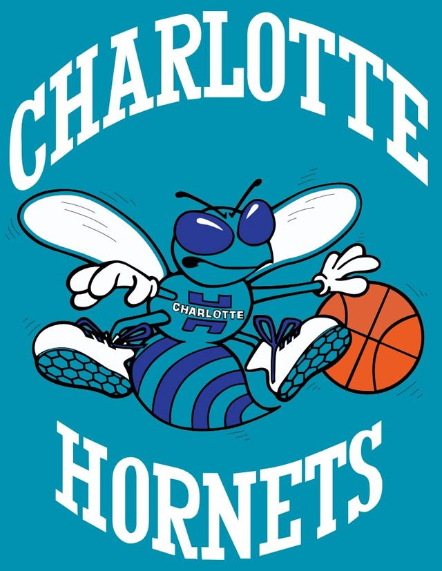 charlotte hornets logo charlotte unveils new hornets logos jordan