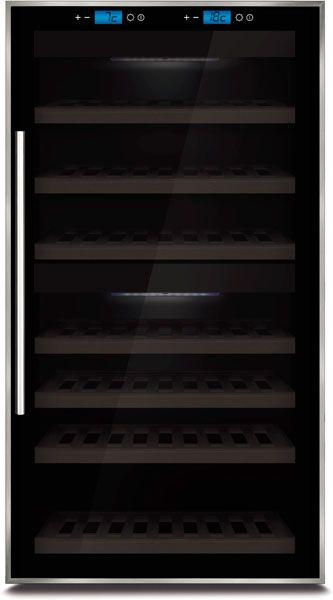 Caso WineMaster Touch 66 Weinkühlschrank | Kitchen staff | Pinterest ...