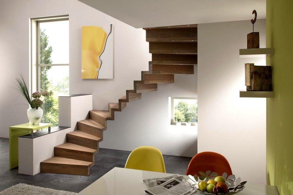 escalier lin a 2 4 tournant sans garde corps marches en ch ne beaux escaliers et garde corps