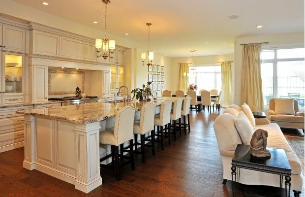 Image Result For 12 Foot Kitchen Island Kitchen With Long Island Dream Kitchen Island Stools For Kitchen Island