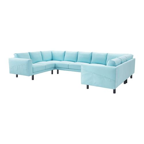 Mobler Og Interior Til Hele Hjemmet U Shaped Sofa Retro Living