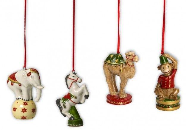 Addobbi Natale Villeroy Boch.Addobbi Di Natale Di Lusso Villeroy Boch Nostalgic Decorazioni Natalizie Decorazioni Ornamenti Natalizi