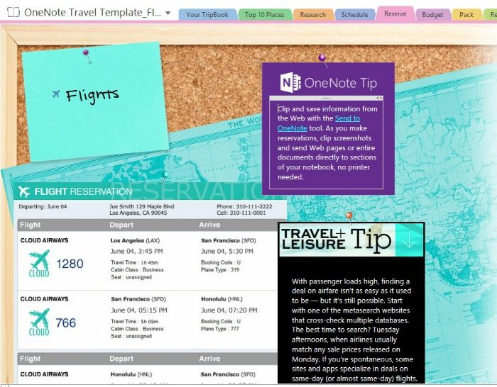 travel4 Vacation Planner Pinterest Vacation planner - vacation planning template