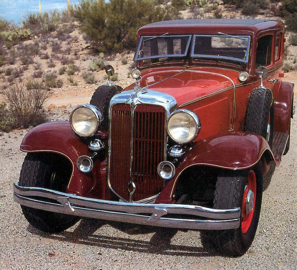 Autos Antiguos > 1930 Al 1949