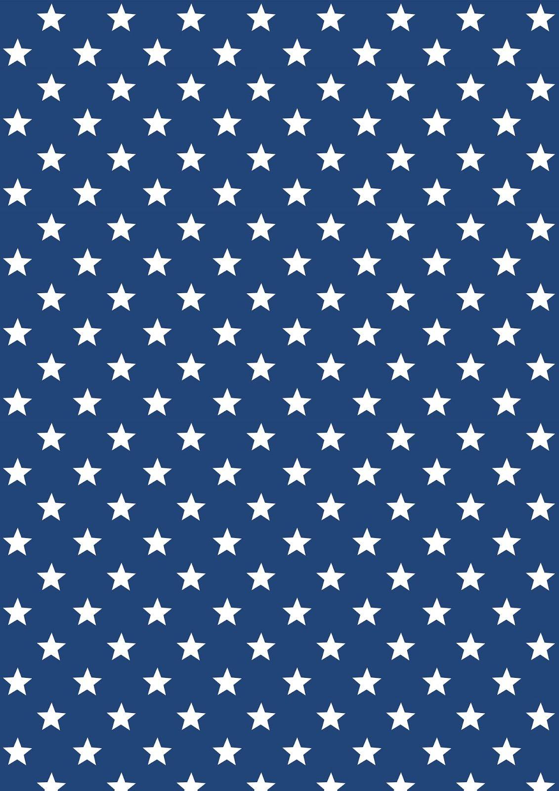 Worksheet Pattern Printable free printable stars and stripes pattern papers ausdruckbares geschenkpapier freebie meinlilapark diy