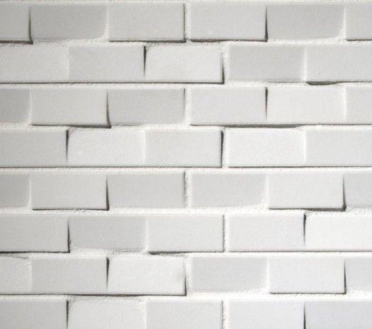 These White Tile Backsplashes Add Texture White Tile Backsplash Textured Tile Backsplash White Subway Tile Shower