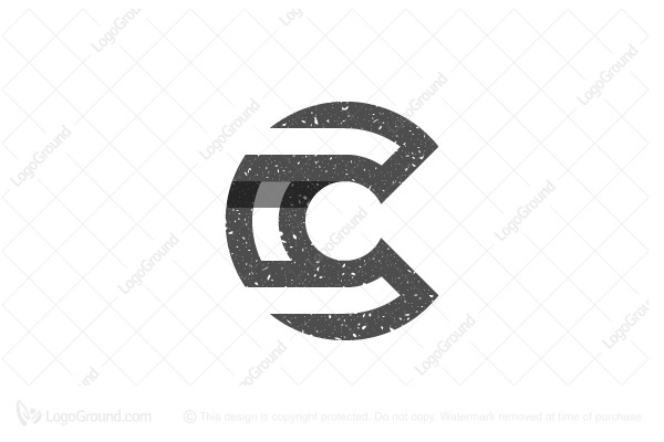 Modern Letter C Logo Letter Logo Design Logos Letter C
