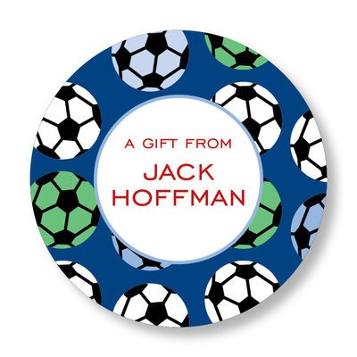 Boys Soccer Gift Stickers Soccer Gifts Boys Soccer Gift Gift Stickers