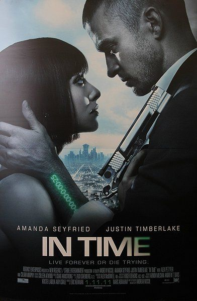 In Time (want to see)
