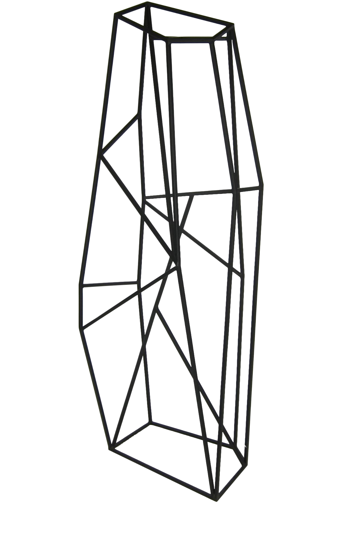 Incredible Large Abstract Geometric Steel Sculpture Decaso Geometric Sculpture Steel Sculpture Sculpture Lessons