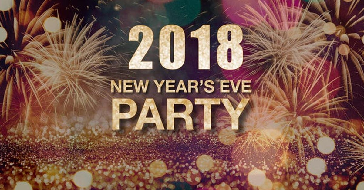 New Years Eve Dance🎆 💃The Greek Club's New Year's Eve